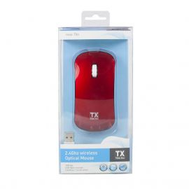 TX SOURIS SANS FIL MS6TXN-RE ROUGE