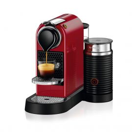 NESPRESSO CITIZ&MILK C122