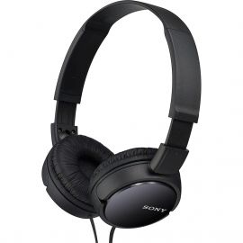 SONY CASQUE FILAIRE MDR-ZX110AP BLANC