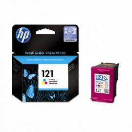 HP CC643HE HP 121 TRI-COLOR