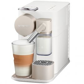 NESPRESSO LATTISSIMA ONE F111 WHITE