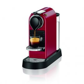 NESPRESSO CITIZ SINGLE C112