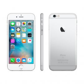 REMADE IPHONE 6S 16GO SILVER
