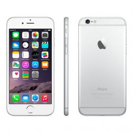 REMADE IPHONE 6 64GO SILVER REMADE