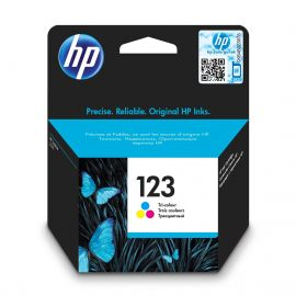 HP 123 F6V16EA TRI-COLOR
