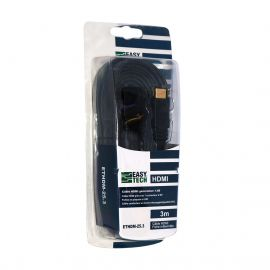 EASYPECH CABLE HDMI 1.4BETHDM-25.1.3 3M