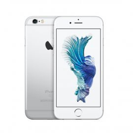 REMADE IPHONE 6S SILVER 64GB REMADE