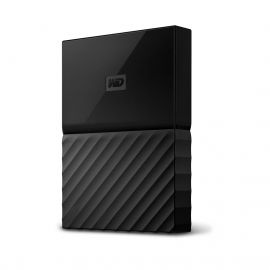 WESTERN DIGITAL MY PASSPORT 1TO NOIR