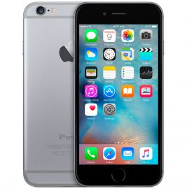 REMADE IPHONE 6 128GO GREY