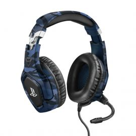 TRUST CASQUE FIL GAMER GXT488 FORZE PS4 B
