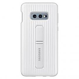 SAMSUNG PROTECTIVE STANDING COVER S10E WHT