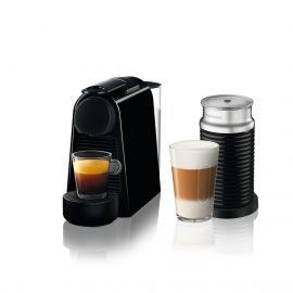 NESPRESSO ESSANZA MINI BLACK