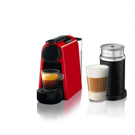 NESPRESSO ESSANZA MINI RED