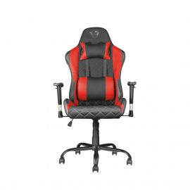 TRUST CHAISE ROUGE GAMING GXT707R RESTO