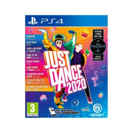 PLAYSTATION JUST DANCE 2020