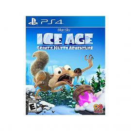 PLAYSTATION ICE AGE