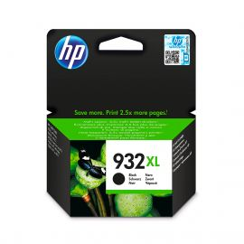 HP CARTOUCHE 932XL HIGH YIELD NOIR INK
