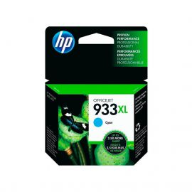 HP CARTOUCHE 933XL HIGH YIELD CYAN INK