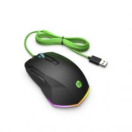 HP SOURIS GAMER PAVILLON 200 5JS07AA