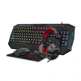 HAVIT PACK GAMER 4EN1 KB501CM