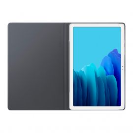 SAMSUNG COVER GRIS FONCE COVER TAB A7 T505