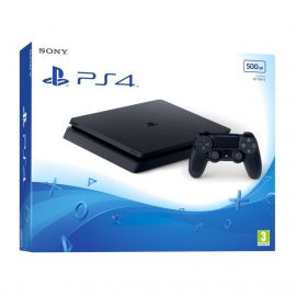 PLAYSTATION CONSOLE PS4 500GO SLIM