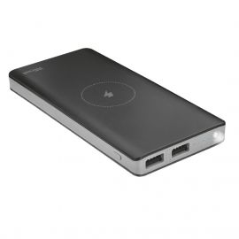 TRUST PRIMO 8000MAH + WIRELESS CHARGE