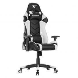HAVIT CHAISE GAMER HV-GC932 BLANC NOIR