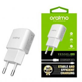 ORAIMO CHARGEUR+CABLE M.USB OCW-E33S